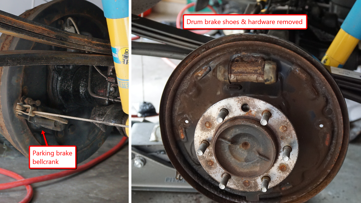 Here's How To Fix The Rear End Of An Old Toyota Tacoma
