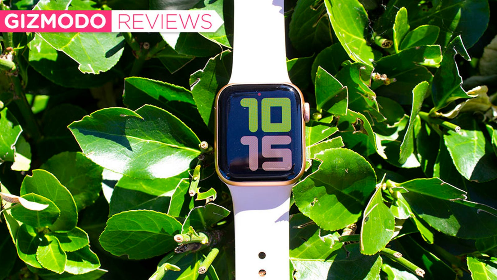 The New Apple Watch Is The Best One Yet—Thanks to a Major OS Upgrade