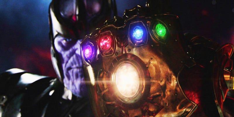 Illustration for article titled El rodaje de Avengers: Infinity Wary la primera localización ha vuelto locos a los fans