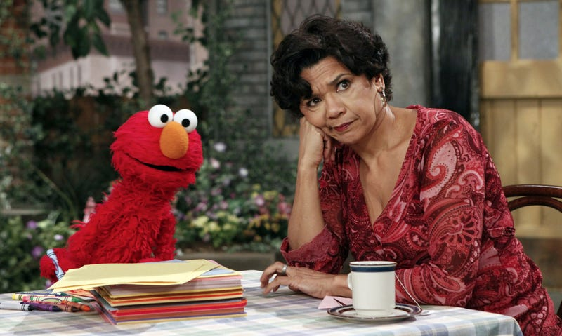 Illustration for article titled The Actress Who Plays Sesame Street's Beloved Maria Is Retiring