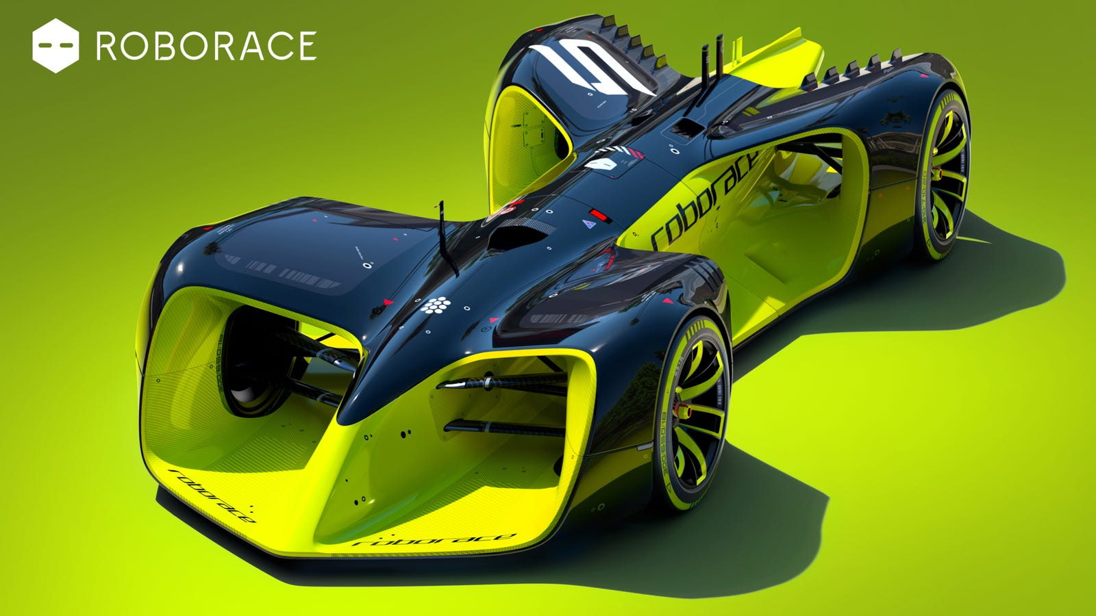these futuristic race cars push motorsport beyond human limits