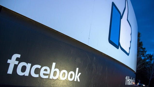Facebook Fires Employee Who Criticized Coworker s BLM Response, Protested Inaction on Trump Post