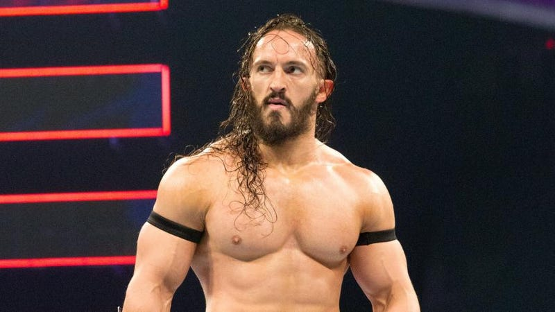 Image result for neville wrestler