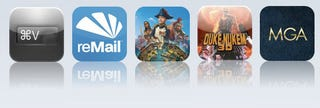 Illustration for article titled The Week In iPhone Apps: Sorting Emails, Crushing Empires