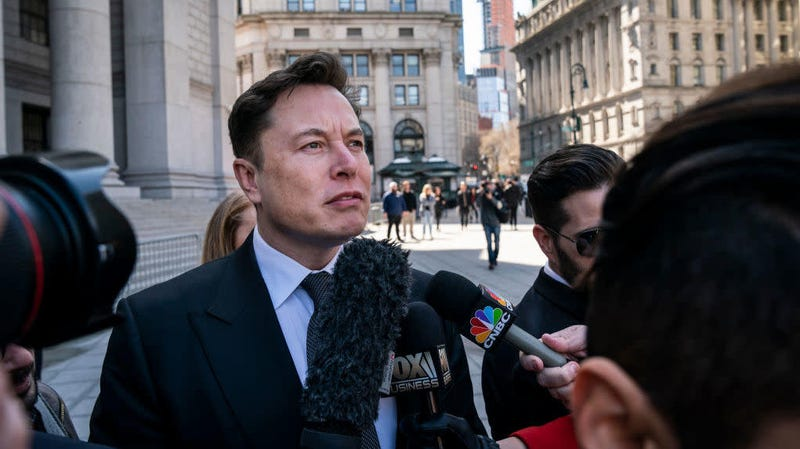 Elon Musk: I Was Using the Other Definition of 'Pedo Guy,' You See