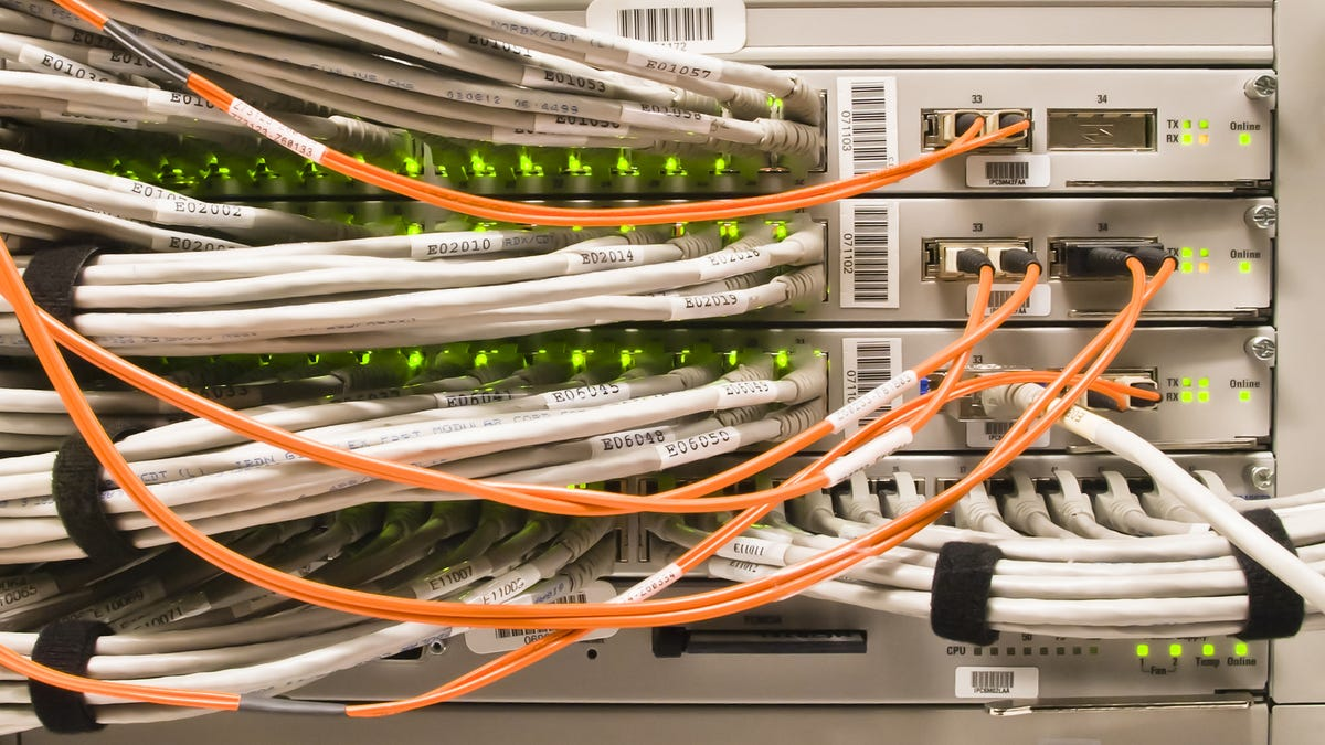 How To Ditch Your Cable Internet Provider Forever Wiring A House For