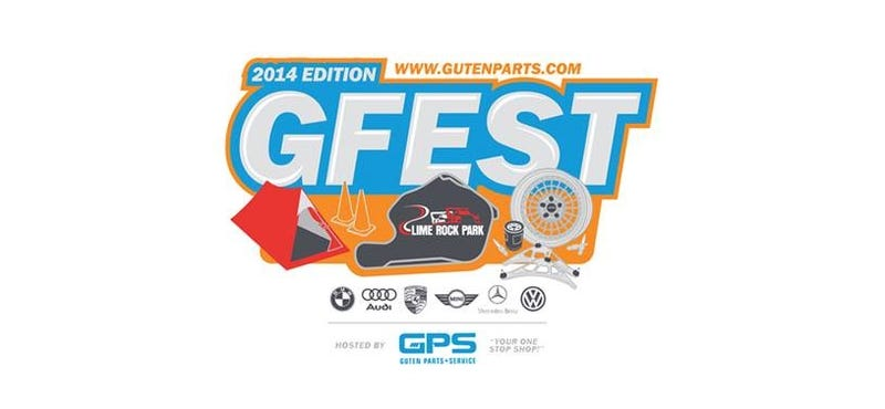 Illustration for article titled ATTN CT/NY/MA/NJ: Gfest @ Lime Rock Park 6/21