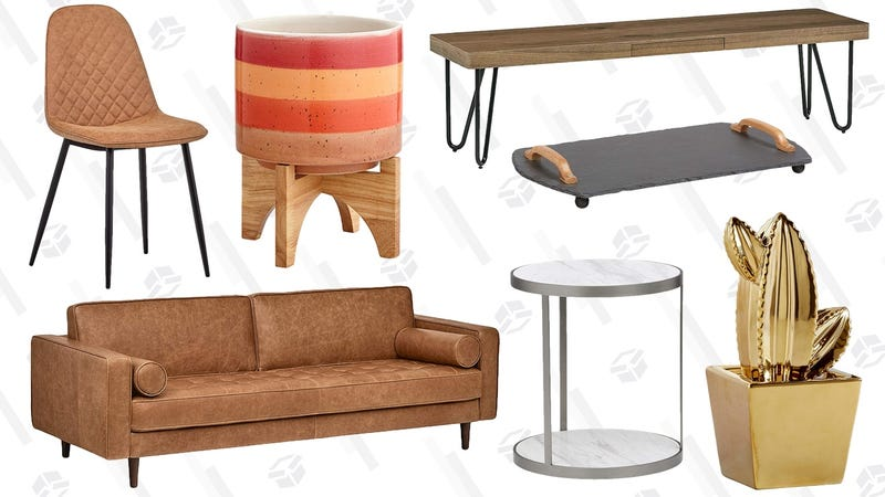 Amazon Rivet Furniture Sale | Amazon | Prime members only