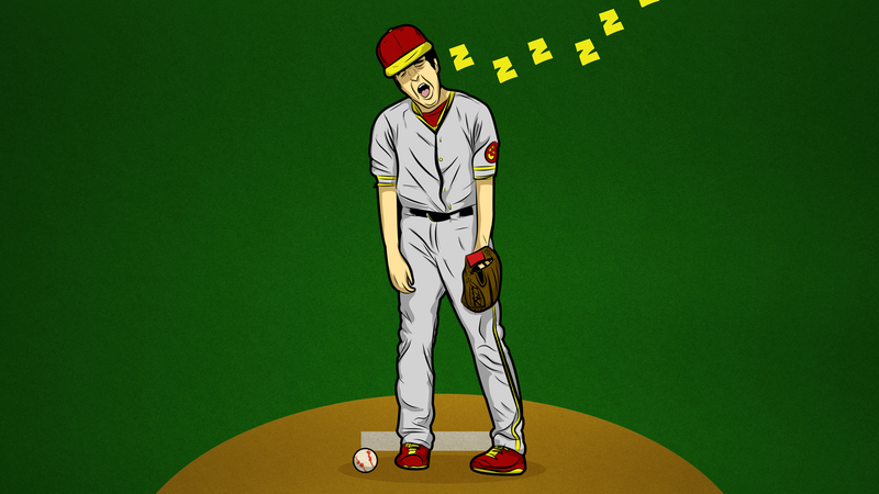 The Surprising Way Jet Lag Impacts Major League Baseball Games