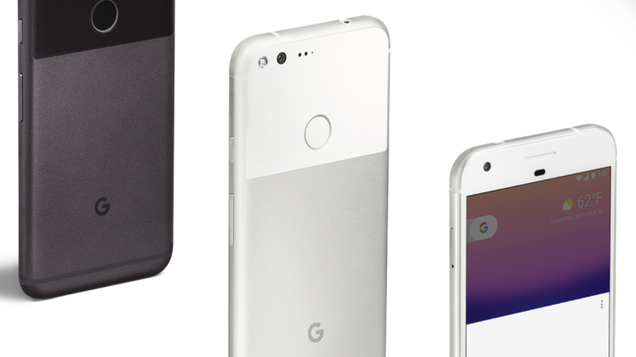 What to Expect From Google s Big Pixel 2 Event on October 4th