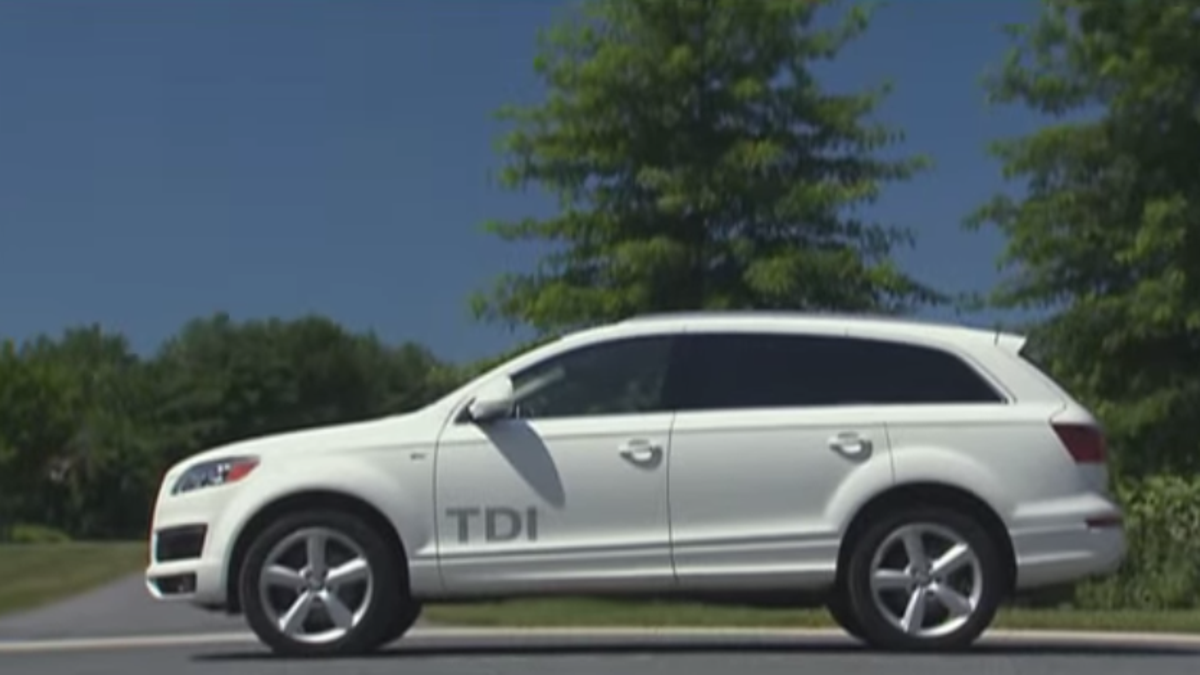Everything You Need To Know About Volkswagen's 3 0-Liter V6