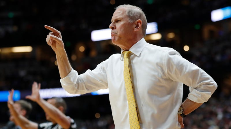 Illustration for article titled John Beilein Leaves Michigan To Coach The Cleveland Cavaliers