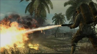 Get your call of duty world at war map pack 3 codes 360 and ps3 world at war map pack 3 launch trailer gumiabroncs Images