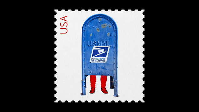Dead Birds, Missing Drugs, and Lost Human Remains: USPS Workers Blame a  Manufactured Crisis