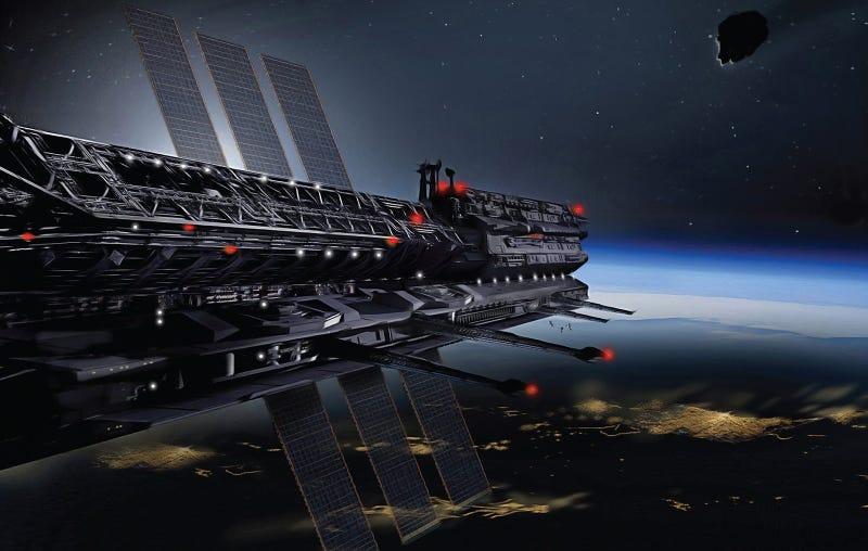Asgardia, la nación espacial, propone un satélite para almacenar datos fuera de cualquier jurisdicción