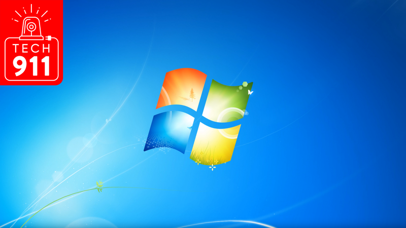 If I Can't Upgrade from Windows 7 to Windows 10, Now What?