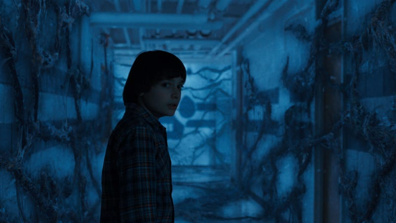 Stranger Things is becoming a maze at Universal's Halloween Horror Nights.