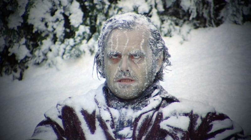 Illustration for article titled The Shining Prequel Will Be Directed By Mark Romanek