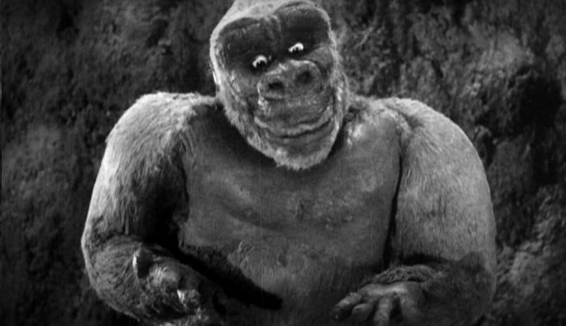 King Kongs Dick 25