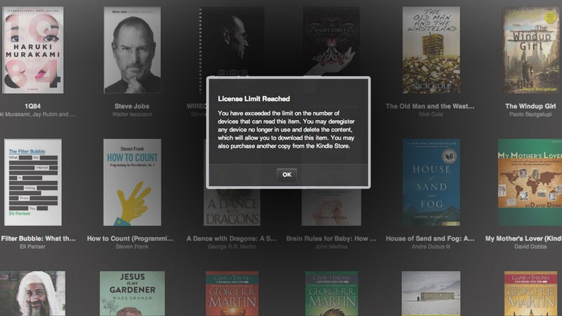 how to update kindle software manually