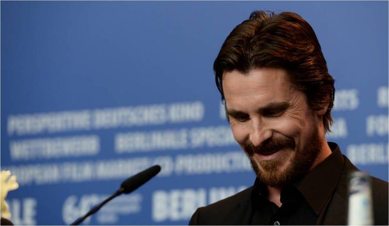 Illustration for article titled Confirmado: Christian Bale hará de Steve Jobs en el biopic de Sorkin