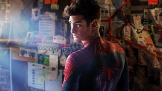 Yet More Evidence That Andrew Garfield Deserved Better as Spider-Man