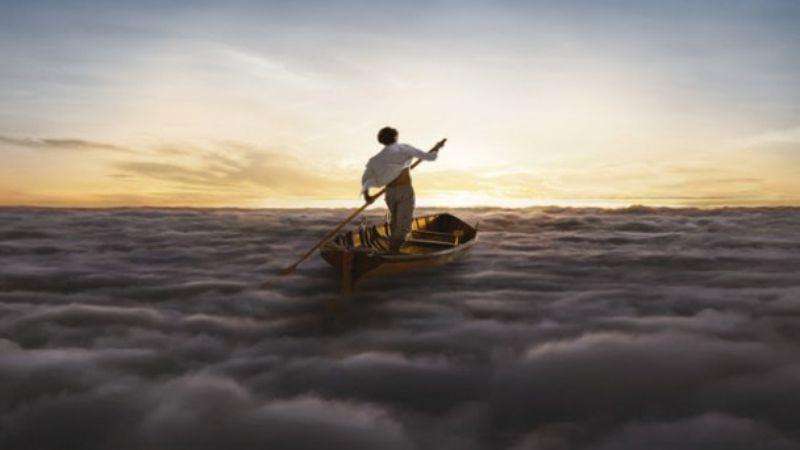 Illustration for article titled More details have emerged about Pink Floyd's first record in 21 years
