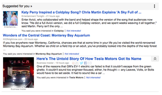Illustration for article titled Google News Will Now Pick Out News Stories It Thinks You Should Read