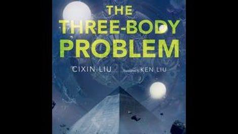 cixin liu trilogy epub