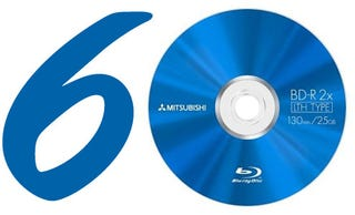 Illustration for article titled Blu-ray Awareness Hits 60%...Hooray?