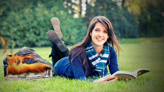 A Cautionary Tale for College Students: The Five Dumbest ...