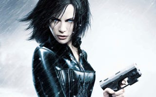 Illustration for article titled Kate Beckinsale Will Catsuit Up For a Fifth Underworld Movie