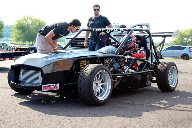 The Ten Most Outrageous Kit Cars You Can Get Right Now - Kit car