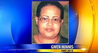 Gwen MinnisWZVN Screenshot
