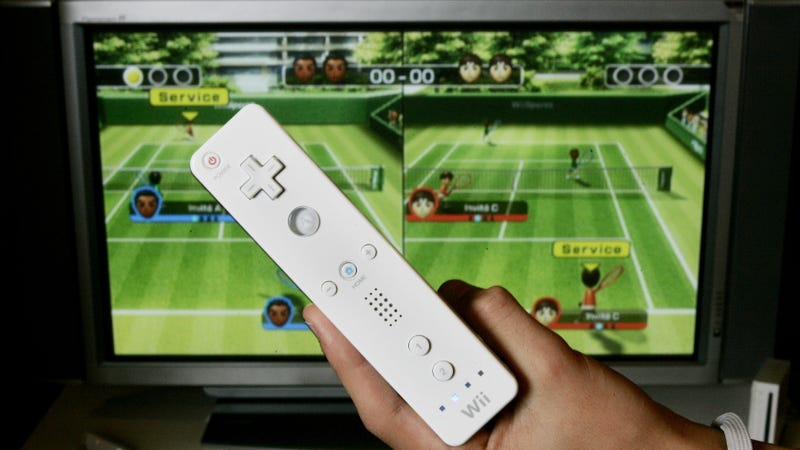 Nintendo loses $10 million Wii Remote patent lawsuit