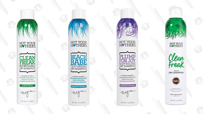 Not Your Mother's Dry Shampoo | $3 | Ulta