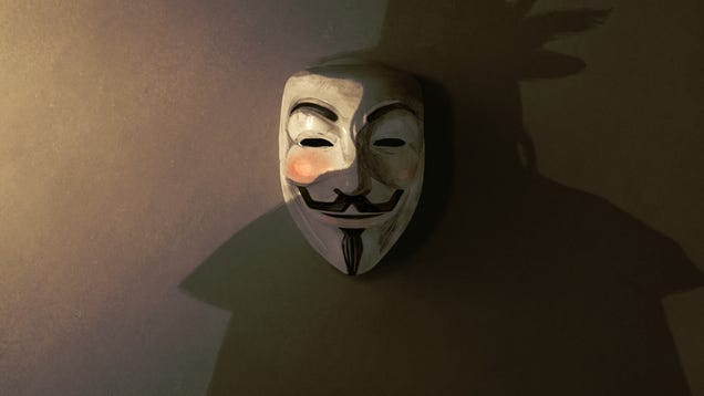 Who Is Guy Fawkes?