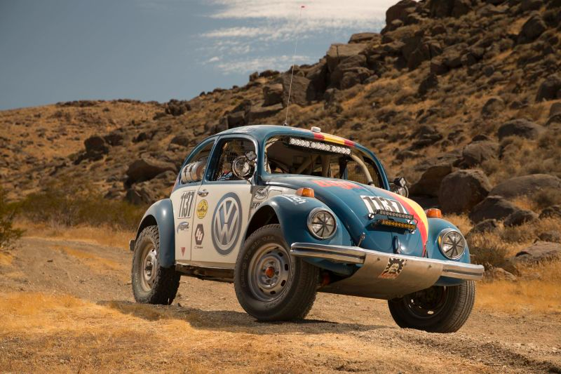 Photo: VW
