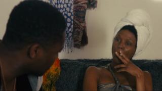 Zoe Saldana as Nina SimoneScreenshot