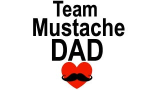 Illustration for article titled Twilight's getting a TV spinoff — fingers crossed for Mustache Dad, The Series!
