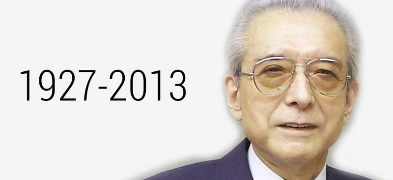 Illustration for article titled Longtime Nintendo President Dies Aged 85