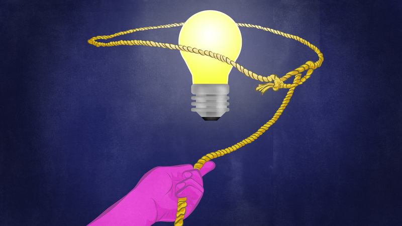 Seven Misconceptions About Creativity and How to Harness It