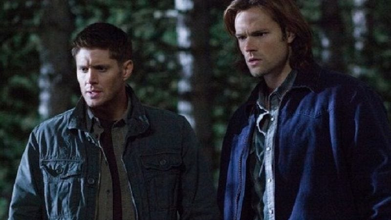 Illustration for article titled The CW still wants to make a Supernatural spinoff, will probably involve monsters