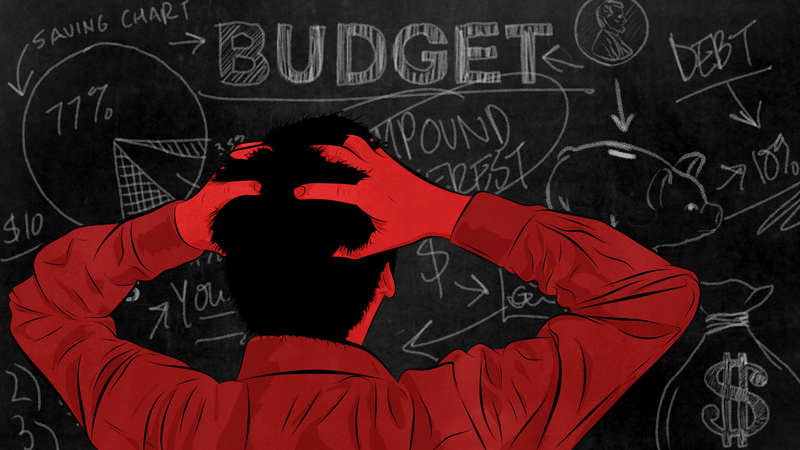 Illustration for article titled Financial Literacy Alone Won't Fix Your Money Problems