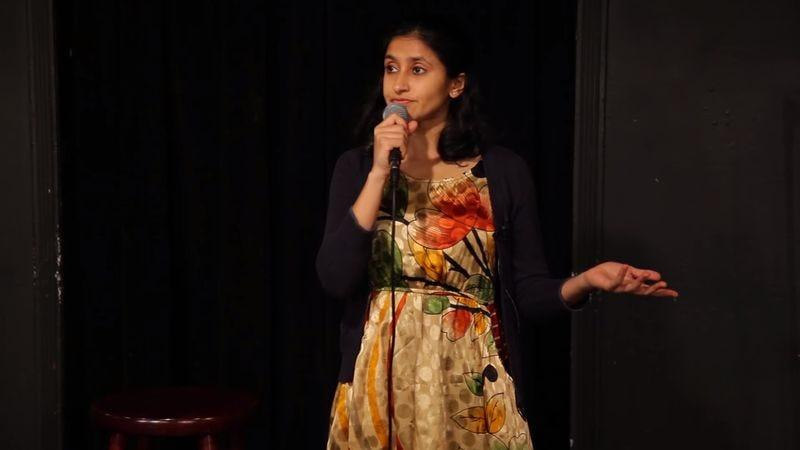 "Screenshot: ""Aparna Nancherla: Thoughts On Sustenance"" (YouTube)"