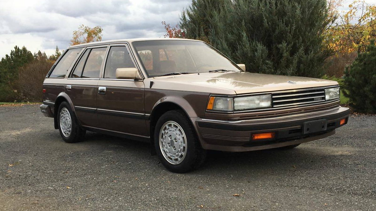 Aussie Old Parked Cars: 1995 Nissan Maxima 30 GV |Old Nissan Maxima