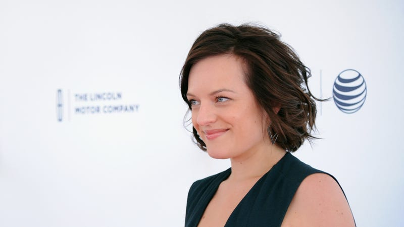 Illustration for article titled Elisabeth Moss Might Be Our True Detective Female Lead