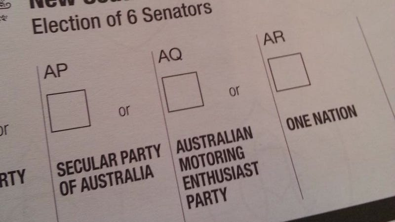 should you vote for the australian motoring enthusiast party. Black Bedroom Furniture Sets. Home Design Ideas