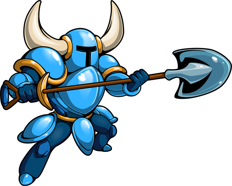 Illustration for article titled Shovel Knight - The Most Relevant Indie Game of this Generation
