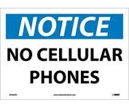 "Illustration for article titled Why Do People In Waiting Rooms Ignore These ""No Cellular Phones"" Signs"